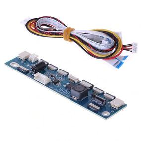 Placa Inversor Testador De Led Tvs,monitor 15, 24 Polegadas