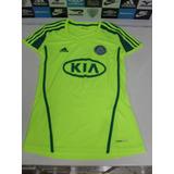 Palmeiras Feminina S/nº Tam. P 39x63 Original adidas Nova