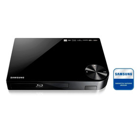 Reproductor Blu Ray Samsung Fhd Garantía Oficial Samsung