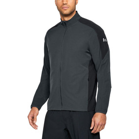 Campera Rompeviento Under Armour Ua Storm Launch Go/ng
