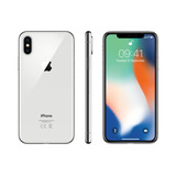 Apple Iphone X 256 Gb Lacrado Garantia Anatel + 2 Brindes
