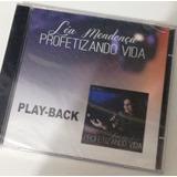 Léa Mendonça - Profetizando Vida (playback)
