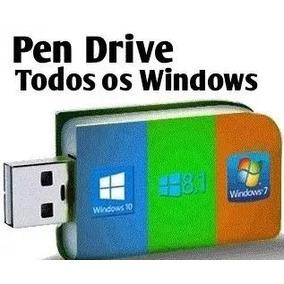 98e2b164c Gws Brindes Pen - Pen Drives no Mercado Livre Brasil