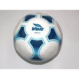 Balon Voit Futbol Terrestra Numero 5 Blanco