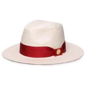 f290f4fda2dbb Chapeu Panama Masculino - Chapéus Fedora no Mercado Livre Brasil