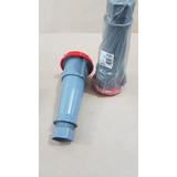 Plug Acoplamento A4559 3p+t 63a Steck