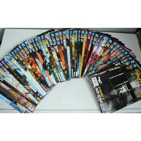 Hq Batman Eterno Coleção (52 Volumes) Seminovos