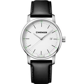 Reloj Wenger Urban Classic Original 011741109