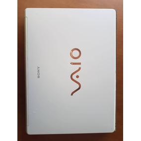 Computador Vaio 2002 Sony