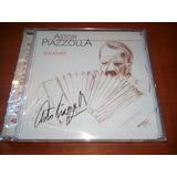Cd - Astor Piazzolla - Soledad (nuevo Sellado)