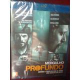 Blu-ray Mergulho Profundo Original Lacrado Frete Grátis