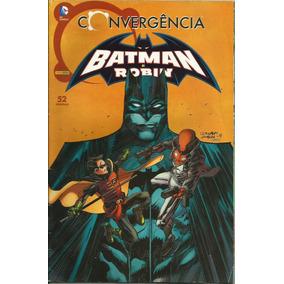 Gibi - Convergencia - Batman E Robin