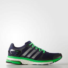 the best attitude 6355a 3f67d Zapatillas adidas Adistar Boost M