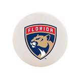Franklin Sports Nhl Carolina Panthers Pelota De Hockey De La