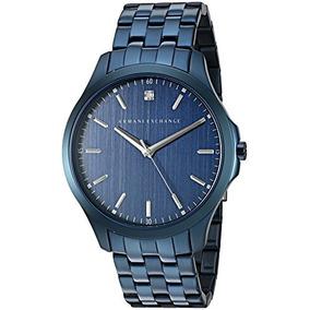 a7bdd246367c Reloj Armani Exchange Modelo  Ax2184 - Relojes en Mercado Libre México