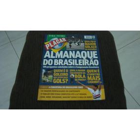 Revista Placar Edição 1248 Almanaque Do Brasileirão