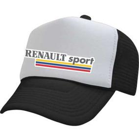 Gorras Renault Color Negra Y Amarilla - Ropa y Accesorios en Mercado ... 72b44a7d9d9