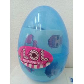 Lol Huevos Sorpresa