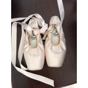 999fce2691 Sapatilha De Ballet Usada - Calçados