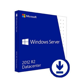 Windows Server 2012 R2 Datacenter + 50 Cals User + Nf.