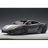 Lamborghini Gallardo Lp550-2 Balboni Autoart Escala 1:18