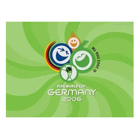 Figurinhas Do Álbum Da Copa Do Mundo De 2006 - Novas