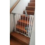 Rejas Seguridad Bebes Mascotas Ajustables Marcos Puertas