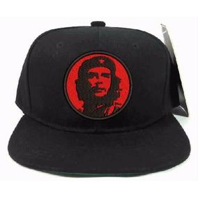 Boné Aba Reta Bordado Che Guevara 565d03ef830