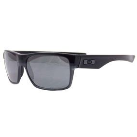 e3f72b2605d3c Óculos De Sol Oakley Two Face Polarizado Original Oo9189