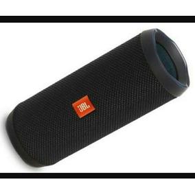 Caixa De Som Jbl Flip 4 Speaker Portatil Bluetooth Original