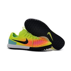 16dd0276f3 Chuteira Nike Magista X Finale Society - Chuteiras no Mercado Livre ...