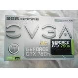 Gtx 750ti 2gb Dddr5