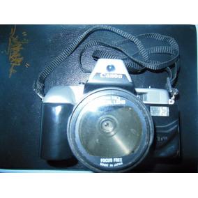 Canon Mf- 4000afr De Coleccion 100% Operativa