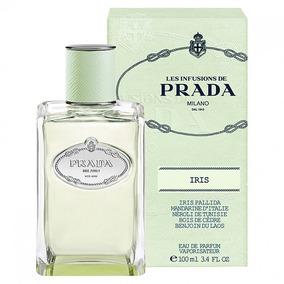c860221bc7732 Kit Perfume Prada Milano Infusion - Perfumes no Mercado Livre Brasil