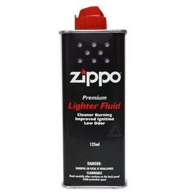 Bencinas Premium Zippo 125ml Resistencia, Chaco