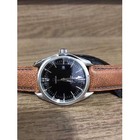 0d54d5dceb2 Relogio Omega Seamaster Quartz Calibre 1342 Perfeito - Relógios no ...