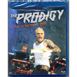 Blu-ray The Prodigy Live In Germany 2009 Lacrad Frete Gratis