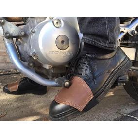 a60afb63b1d Protector Zapato Moto - Acc. para Motos y Cuatriciclos en Mercado ...