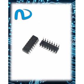 Sn74hc595n Registrador De Deslocamento 8-bit Serial