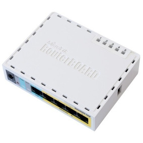 Mikrotik Routerboard Rb 750 Up