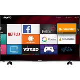 Smart Tv 50 Pulgadas Full Hd Lce50sf8100 Sanyo