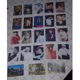 Photocards Kpop Bts, Exo, Kard, Monstax,got7,nct127 Y Más!