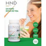 Detox Greenmax Hinode