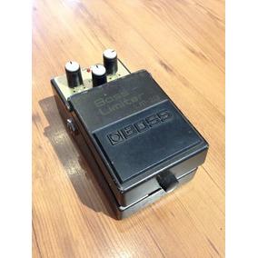 Pedal Boss Bass Limiter Lm-2b