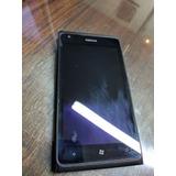 Nokia Lumia 900 Negro 16gb