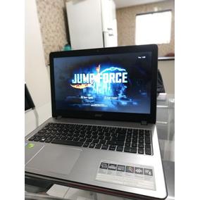 Notebook Acer Aspire Core I5 7200u, 8gb Ram 1tb, 940mx