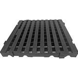 Piso Estrado Pallet Plastico 4,5 X 50x50 De Encaixe