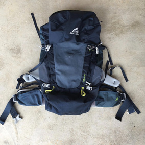 Mochila Gregory Zulu 40 L - Trilha, Trekking,camping,outdoor