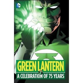 Green Lantern - Aquaman - Lex Luthor - Celebration 75 Years