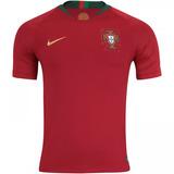 26b5aaa10e Camisa Nike Portugal Vermelha M - Camisas de Futebol no Mercado ...